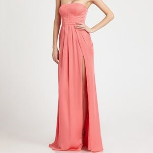 BCBG Enya Formal Dress